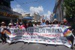 Jujuy: encuentro de mujeres por la libertad de Milagro Sala