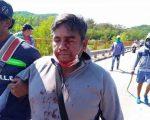 La policía de Jujuy reprimió a trabajadores del ingenio La Esperanza