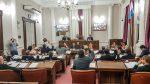 El senado de Entre Ríos dio sanción definitiva al Consenso Fiscal