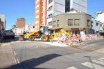 A fines de enero se habilitará calle Corrientes
