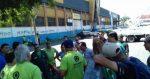 Médicos piden que se reviertan los despidos en Quilmes, Tres de Febrero y La Plata