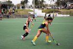 Culminó el Torneo Dos Orillas de Hockey Femenino