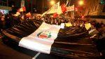 Perú: movilizaciones en distintas ciudades contra la corrupción