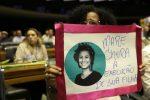 Brasil: Detienen a sospechosos del asesinato de Marielle Franco