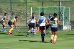Tercera fecha del Torneo Oficial Femenino de Hockey