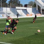 Patronato jugó ante Talleres de Córdoba en su último amistoso