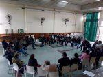 Con la exigencia de reapertura de paritarias, ATE inicia asambleas en los lugares de trabajo