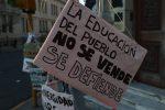 Convocado por no docentes, habrá movilizaciones en Paraná, Uruguay, Gualeguaychú y Concordia