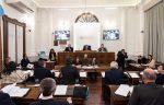 El Senado entrerriano dio media sanción a la reforma electoral