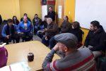 Gremios municipales rechazaron la oferta del Ejecutivo