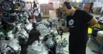 Motomel paraliza su planta en San Nicolás y suspende 450 operarios