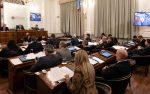 La reforma electoral tiene pedido de tratamiento preferencial en el Senado entrerriano