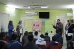 Gualeguaychú: Ante el brote de sífilis,  se comenzó a dar charlas de educación sexual a adolescentes