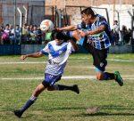 Sportivo Urquiza se quedó con el clásico