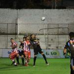 Atlético Paraná empató ante Juventud Unida