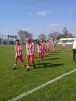 Derrota de Atlético Paraná en Sunchales