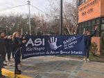 """Mariana Vidal: """"Hago pública mi denuncia para que otras víctimas se animen a hablar"""""""
