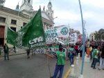 ATE, CTA Autónoma y Agmer ratificaron un paro de 48 horas en Entre Ríos