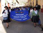 Perú: crean el banco de datos genéticos para identificar a personas desaparecidas