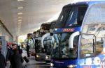 Flecha Bus pidió concurso preventivo, afectada por la caída de las ventas
