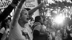 Pergamino: a 18 meses, una movilización exigió justicia por los siete jóvenes asesinados en la Comisaría Primera