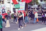 Paraná marchó en el día de Acción Global por el acceso al Aborto Legal y Seguro
