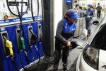 Segundo aumento en tres días de los combustibles