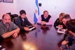 Dispar resultado en la negociación paritaria municipal de Paraná