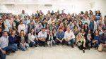 El PRO entrerriano expresó su respaldo a las políticas del presidente Macri