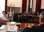 Diputados provinciales se reunieron con representantes de organizaciones ambientales