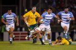 Increíble derrota de Los Pumas
