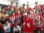 Ya están los ocho mejores equipos de la Liga Paranaense de Fútbol