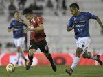 Patronato cayó en el Grella ante Independiente