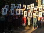 Gualeguay: un nuevo escrache contra la impunidad del abusador Broggi