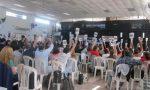 Se desarrolla el Congreso de Agmer en Gualeguaychú