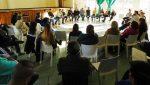 ATE reúne a los delegados de Paraná para definir la modalidad del plan de lucha