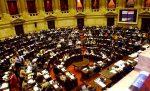El Presupuesto 2019 se debate hoy en la Cámara de Diputados de la Nación
