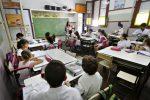 Fuerte reducción presupuestaria en las partidas para infraestructura escolar y para formación docente