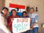 Santiago del Estero: violento desalojo empresarial a una familia campesina