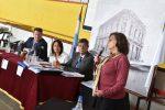 La Asamblea Ciudadana cuestionó a Gainza y convocó para este jueves al HCD
