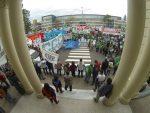La Multisectorial de Entre Ríos movilizó a Casa de Gobierno