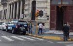 Narcotráfico: se realizan nuevamente allanamientos a la Municipalidad de Paraná