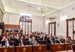El Senado provincial dio sanción definitiva al acuerdo entre provincia y nación por la Caja de Jubilaciones