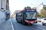 Cómo funcionará el transporte público de pasajeros durante las fiestas