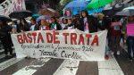 Córdoba: una movilización a 9 años de la desaparición de Yamila Cuello