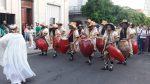 Agroecología, cuerda de tambores y candombe como memoria colectiva