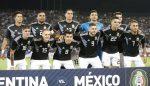 Argentina le ganó a México