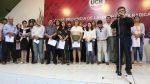 Asumieron las nuevas autoridades de la UCR provincial