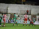 Dura derrota de Atlético Paraná