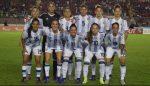 Argentina clasificó al Mundial de Francia